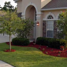Lawn Mowing, Edging, Leaf Blowing Services Fleming Island, Orange Park, Eagle Harbor, Hibernia, Doctors Lake, Florida