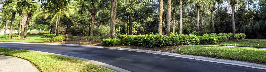 Oakleaf Florida's Property Landscape Maintenance for Residential and Commercial Properties near me