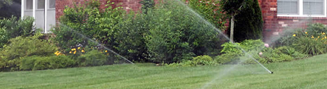 Two Creeks Florida's Landscape Sprinkler System Repairs near me